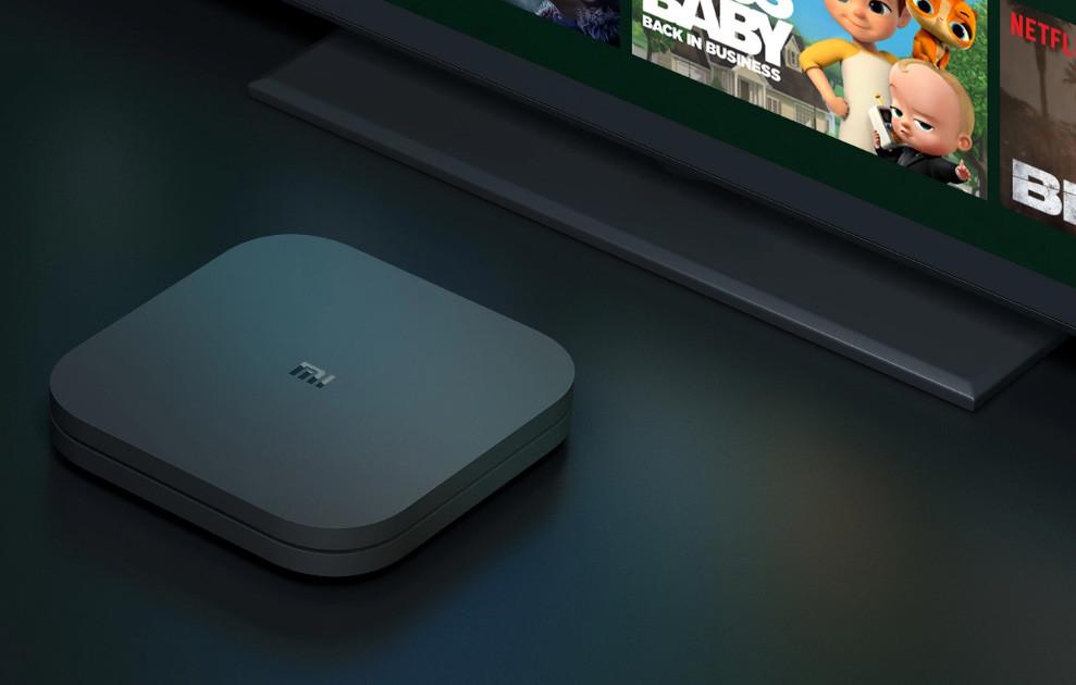 Android TV : la Xiaomi Mi Box S prépare sa mise à jour et l