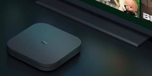 Android TV : la Xiaomi Mi Box S prépare sa mise à jour et l'arrivée d'Amazon Prime Video