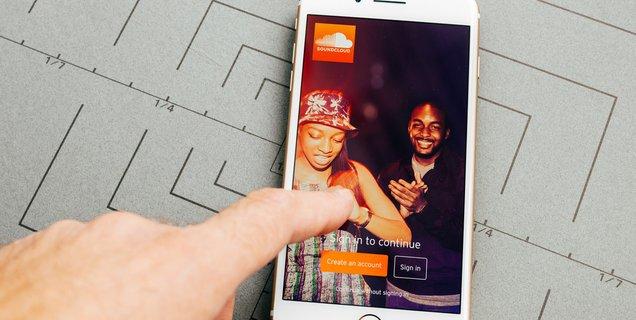 Portishead expérimente le nouveau système de rémunération équitable de SoundCloud