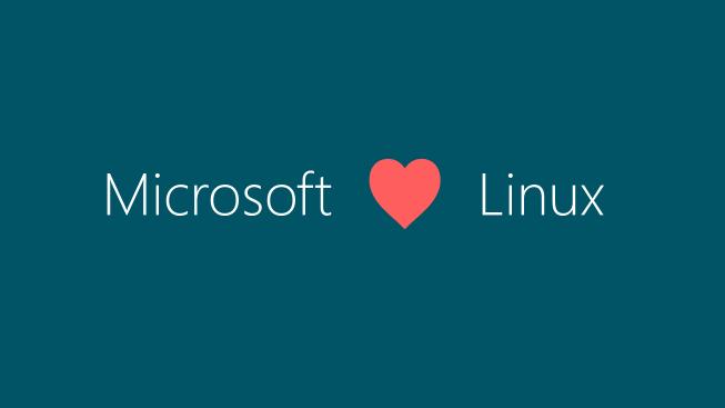 Microsoft Linux