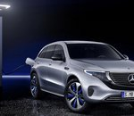 Mercedes rappelle plusieurs SUV EQC électriques, la faute à un boulon défectueux