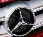 Mercedes-Benz travaille sur une Classe S partiellement autonome