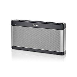 Bose SoundLink IIIBluetooth 14 heures 1358 g