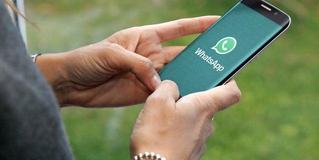 WhatsApp teste les messages éphèmères dans sa dernière version Android