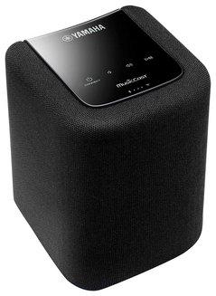 YAMAHA MUSICCAST WX010 BLACKBluetooth Compact 1500 g WiFi Multi source