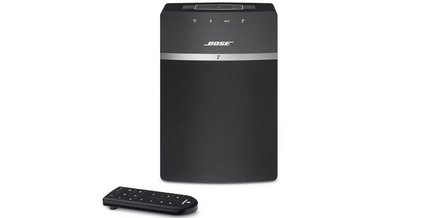Bose SoundTouch 10Bluetooth WiFi 1870 g