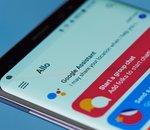 Lever son téléphone pour lancer l'Assistant ? Cela arrive sur le Pixel 4 de Google