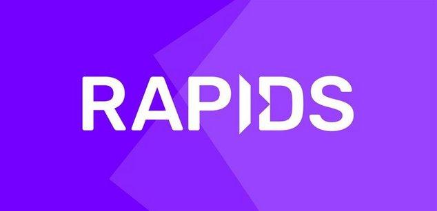 nvidia rapids