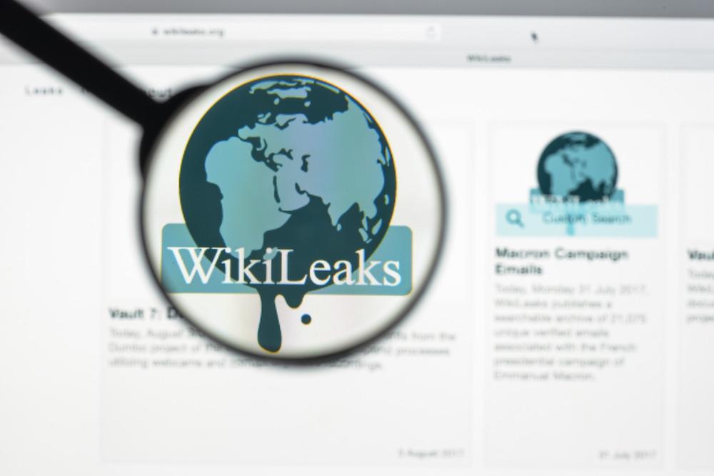 WikiLeaks a dévoilé la localisation des data centers cachés