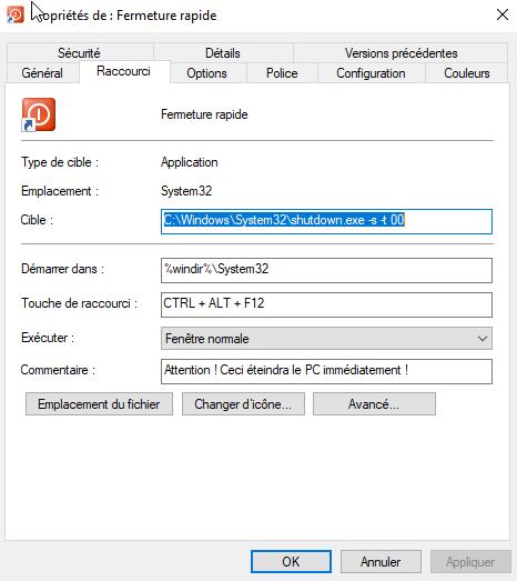 tuto-raccourci-PCshutdown2