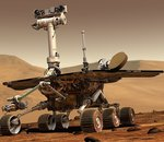 Silencieuse depuis juin dernier, Opportunity fête (tristement) ses 15 ans sur Mars