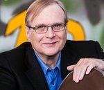 Paul Allen, co-fondateur de Microsoft, est décédé