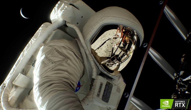 NVIDIA RTX1 Apollo 11