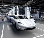 Porsche Taycan : tout ce que l'on sait de la sportive électrique allemande