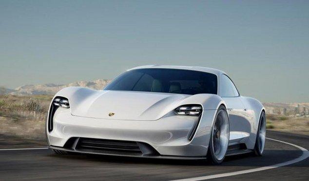 Porsche Taycan_01