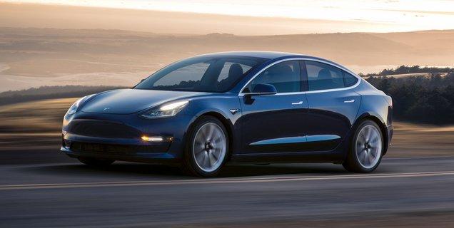 Quel est le coût d'entretien d'une voiture électrique ?