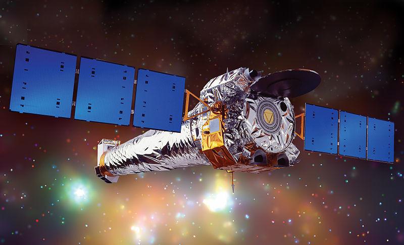 Chandra telescope_01