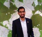 Google en Chine : Sundar Pichai persiste et signe