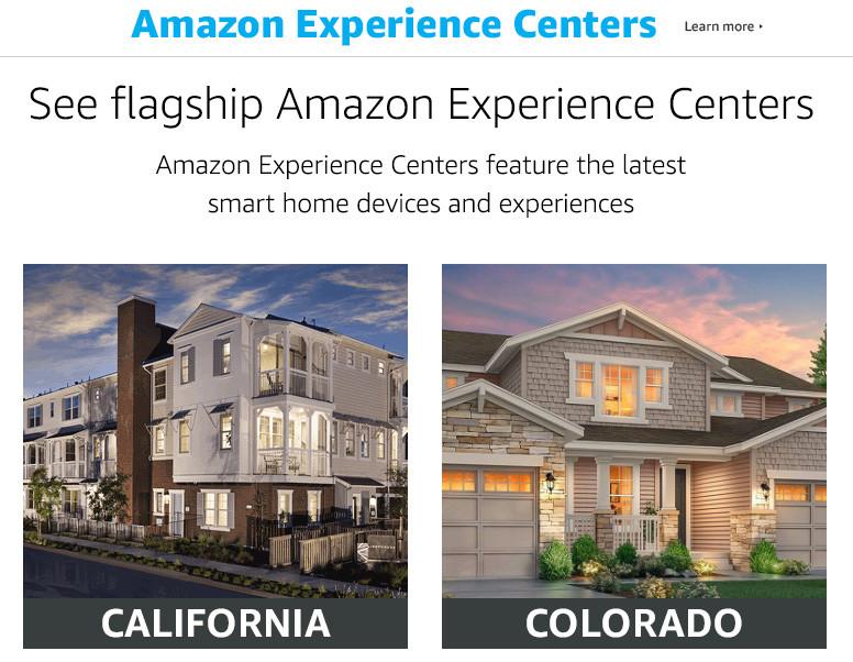 Amazon Home