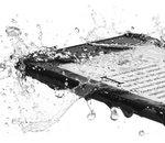 Amazon lance une liseuse Kindle Paperwhite waterproof