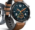 Huawei Watch GT : nouvel OS et grosse autonomie