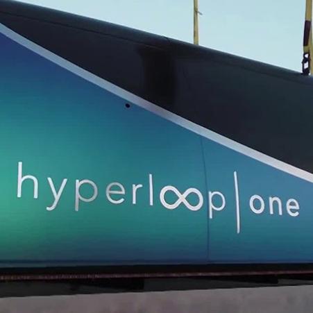 Le Virgin Hyperloop One atteint un nouveau record de vitesse sur sa piste d\'essai_cropped_451x451