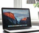 Les premiers Mac avec un processeur Apple devraient arriver d'ici 2020