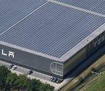 Tesla : la production suspendue à l'usine de Fremont et la Gigafactory de New York