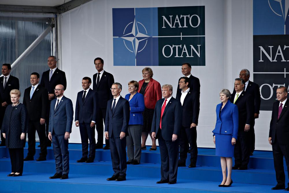 OTAN NATO