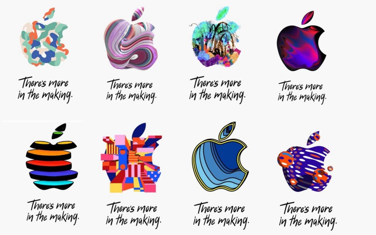 Apple keynote 30 octobre 2018