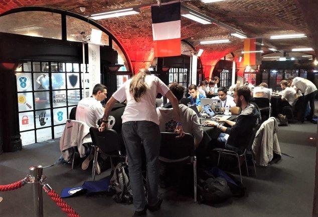 team france challenge européen cybersécurité équipe compétition.jpg
