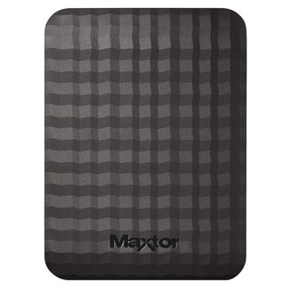 Maxtor M3Externe portable USB 3.0 1 To