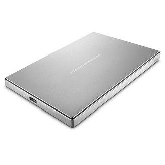 LaCie Porsche DesignExterne portable 1 To USB 3.0 Type C