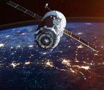 Airbus Space Systems aura vécu une année 2018 record