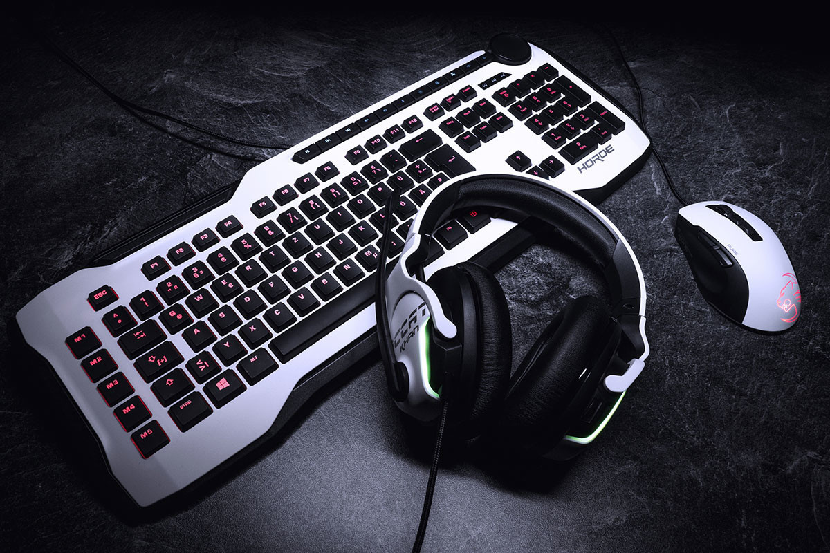 Roccat Khan AIMO