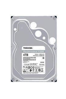 Toshiba X300Interne 7200 tours / minute 4 To SATA 6.0 Gb/s