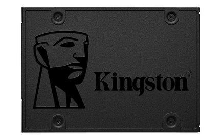 Kingston A400Interne SSD 480 Go SATA 6.0 Gb/s
