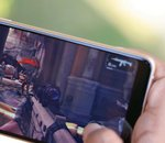 Samsung : un smartphone