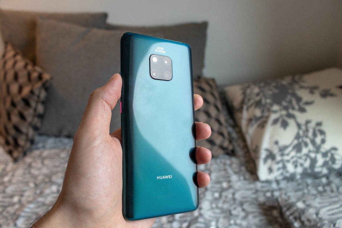 Huawei Mate 20 Pro - Test