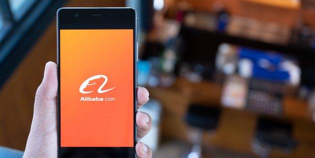 Alibaba enregistre un record de 544000 transactions par seconde durant ses soldes
