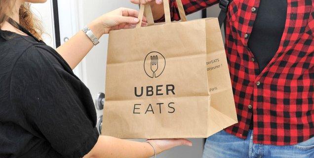 Un groupe de sénateurs américains s'inquiète de la fusion potentielle entre Uber et GrubHub