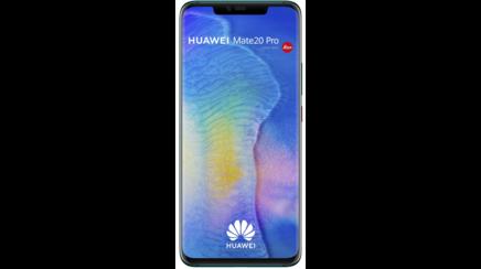 """Huawei Mate 20 Pro VioletMonobloc smartphone avec autofocus avec écran tactile Basique avec stabilisateur d'image avec détection des visages avec correction des yeux rouges Android avec flash LED 4G LTE Smartphone Double SIM 4G Téléphone portable 6,4"""" pouces Classique 189 g 6 Go 4G+ avec APN 24 Mpixels avec zoom numérique avec Zoom numérique 4x Mate 20 Pro Kirin 980 128Go Avec APN 40 Mpixels nanoSD Violet intense"""