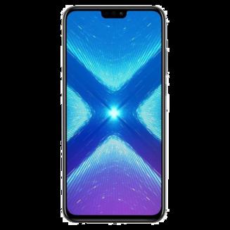 Honor 8X Noir 64GoMonobloc compatible MP3 3G MicroSD avec écran tactile 3G+ 3G+ 3G++ Android 4G LTE Smartphone Double SIM 4G 4 Go avec APN 16 Mpixels Téléphone portable 175 g Tactile Compact 3G HSDPA+ 4G+ 6,5 pouces Kirin 710 8X avec flash avec autofocus avec détection des visages Noir 64 Go avec zoom numérique