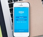 Les fenêtres de conversation Skype seront bientôt détachables