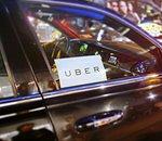 Uber condamné à 1M d'euros d'amende pour le vol des données de ses utilisateurs