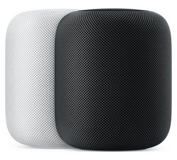 Apple HomePod (Space Gray)gris sidéral