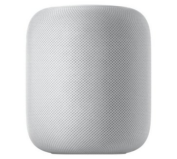 Apple HomePod Whiteblanc