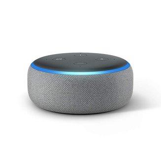 Amazon Echo Dot - 3ème génération Gris chinéGris Chiné