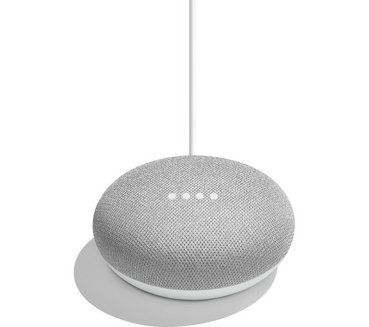 Google Home mini GaletGalet