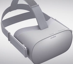 Oculus Go : vous pouvez désormais partager ce que vous voyez à vos amis